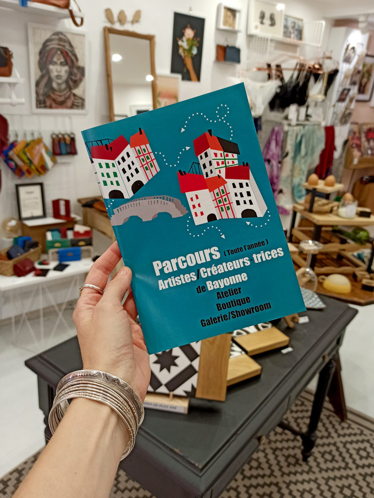 Cette été, suivez le parcours des artistes de Bayonne