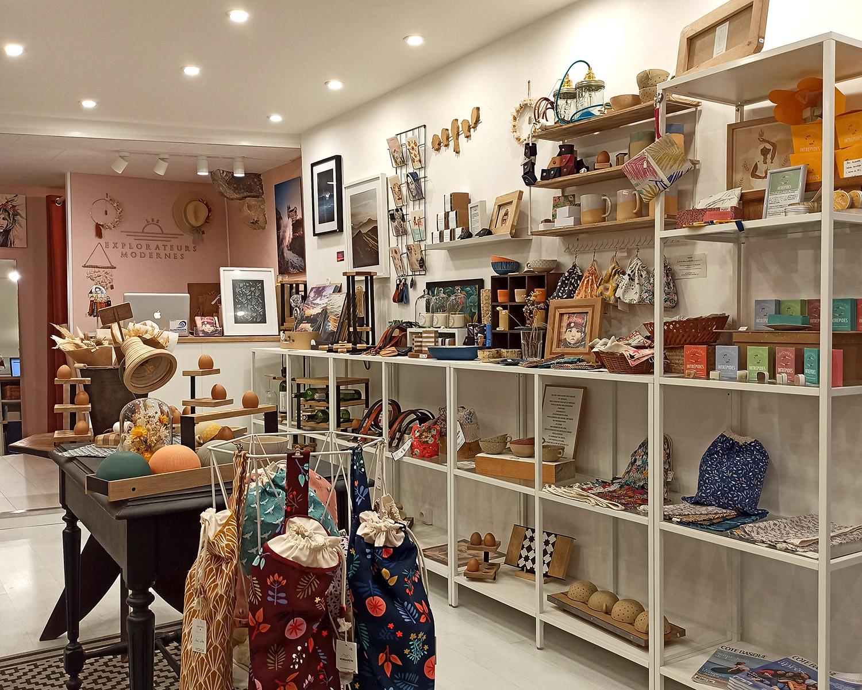 boutique créateur bayonne